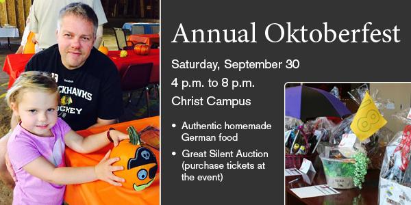 Annual Octoberfest